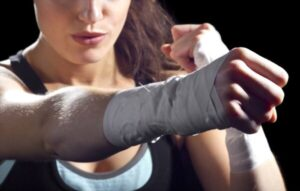 Defensa Personal Femenina Segovia