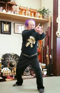 Hatsumi Mudra Honbu Dojo