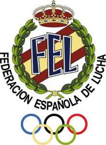 Logo Federación Española